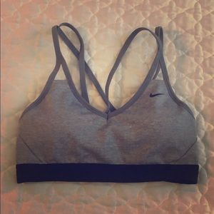 Nike Dry-fit Sport Bra
